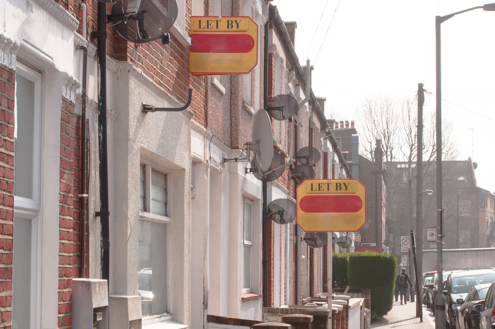 What is the latest with the letting agent fees ban?